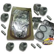 Kit Motor Nissan Pathfinder 3.3l V6 12v Completo
