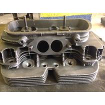 Cabeçote Kombi/fusca/brasília - Motor 1600 - Reforcado