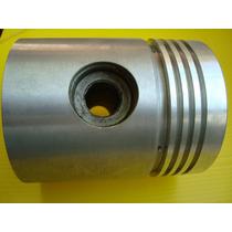 Pistão Motor Yanmar B8 Medida 0,00mm Igual Standart