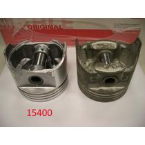Jg. Pistão Motor Gm Opala 250s 6 Cil. 4100 Alcool