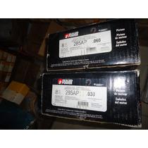 Pistoes Aneis V8 Motor 318 Dodge Dart Charger Magnun D100