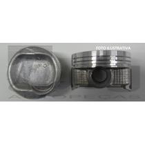 Kit Motor Pistão E Anéis Gm Omega 3.0 12v L6 Sohc 92 A 94