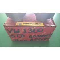 Pistão Motor Fusca 1300 Std ( Tem 3 Peças Somente )