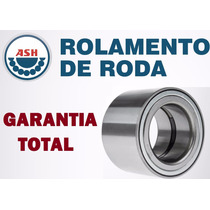 Rolamento De Roda Dianteiro New Civic 2.0 Si Accord Com Abs