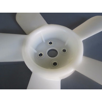Hélice Ventoinha Refrigeração Do Radiador Chevette - 5 Pás