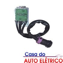 Resistencia Ventilacao Ar Condicionado Qua Santana-1986-2006