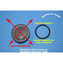 Exclusivo Ml - Oring Anel Selo Cabeçote Honda Civic City Fit
