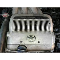 Acabamento Tampa Do Motor Do Toyota Camry 3.0 V6 1993