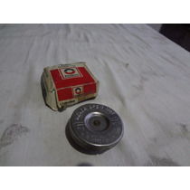 Tampa Radiador Opala 75a 92 6cc 15 Lbs Original Gm Ac Delco