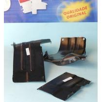 Kit Chapas Capa Tucho, Defl. Ar, Motor Fusca,brasilia,kombi,