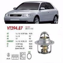 Válvula Termostática Audi A3 1.8 20v Aspirado 1997-2006 Mte