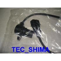 Sensor De Rotação Do Motor Omega Suprema 2.0 / 2.2 92/98 Gm