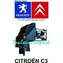 Resistencia Do Radiador Citroen C3/aircross - 9662872380
