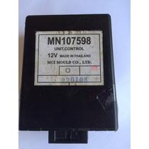 Módulo Controle Tração 4x4 -l200 E Pajero Sport Mnlo7598