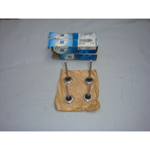 Válvula De Cabeçote Admissão E Escape Celta (cx-41/11)