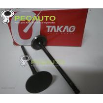 Válvula De Escape Para Renault Twingo 1.2 8v Peçauto