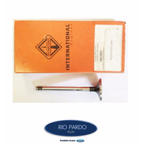 Valvula Admissão Motor F1000/ranger Motor Hsd
