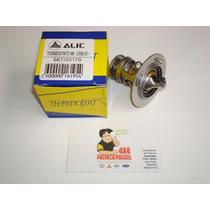 Valvula Termostatica H100 / Galloper / L200 / Pajero 82º