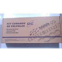 Kit Comando Válvulas Corsa/celta 1.0 8v Mpfi Completo Novo