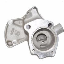Carcaça Válvula Termostática Fiat Uno / 147 - Sensor Grande