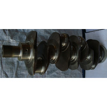 Virabrequim Motor Maxion 4236 S4 P4000 3 Furos