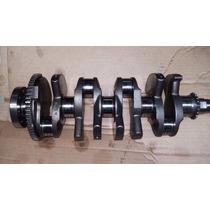 Virabrequim Do Motor Punto 1.8 16v E.torq ( Std ) Usado