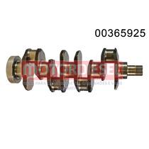 Eixo Virabrequim Motor D10 D20 4236 4248 3 Parafusos Polia