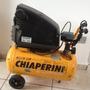 Compressor De Ar Chiaperini Ch 7,1 25 Litros 1.5 Hp