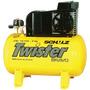 Compressor Ar Csl 10/100 Litros Amarelo Schulz - Schulz