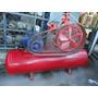 Compressor Wayne 60pés Motor:15 Cv De Baixa -1750rpm C-0011