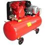 Compressor Ar Trifásico 20 Pés 200lits 5hp 179psi $ 2.489,00