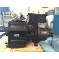 Compressor Chiller York Topcoat 8h40tr