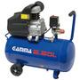 Compressor De Ar 7,5 Pés 50 Litros Gamma G2802br 110/220 V