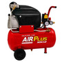 Compressor/ Motocompressor Ar Direto Csa 8,5/25l Schulz