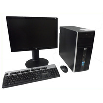 Computador E Monitor 19 Core 2 Duo 2gb Garantia 1 Ano