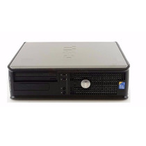 Dell Optiplex 780 Core 2 Duo E7500 2.93ghz 4gb Ddr3 Hd 250gb