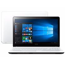 Notebook Sony Vaio Fit 15e I5-3337u 8gb Ssd 480gb Led 15.6