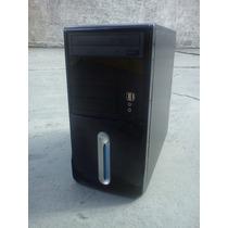 Cpu Core I5 2a Geração 4gbram - Hd 750gb