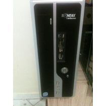 Computador Pentium D530+2gb+hd80gb +dvd Rw+ Win7 440,00