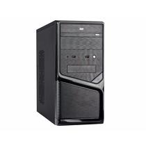 Pc Cpu I3 2100 + 4gb + 500gb + Windows 7 + Pacote Office 13