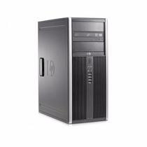 Computador Hp Elite 8200 Mt Torre I5 4gb 250gb