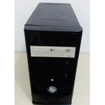 Cpu Completa Pentium 4 + Mouse + Teclado
