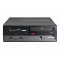 Cpu Lenovo M57e Dual Core E2140 /1 Gb Ram /hd 80 Gb +dvd-rw