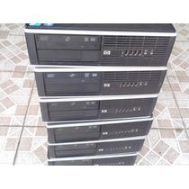 Cpu Hp Compaq 8000 Elite 2gb Ddr3 Hd 160gb