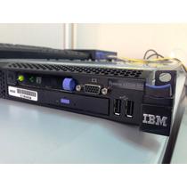 Servidor Ibm X3550 M2 2x Xeon Quadcore 2.8ghz 48gb 6x 300g