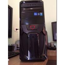 Computador Core I7- 860 / 16gb / Hd1 Tb Gforce 2gb Ddr5 Hdmi