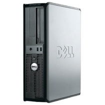 Dell Optiplex E7400 Core 2 Duo 2gb Hd 320gb Ddr2 Wifi C/ Nf