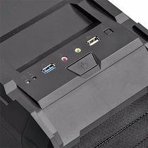 Micro Computador Gamer I5 4690,8gb,hd Ssd 240gb,gtx 750ti2gb