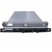 Dell Poweredge 1950 2x Xeon Quadcore 8 Gb 2x Hd