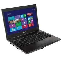 Notebook Positivo 2gb, 320gb, Gravador De Dvd,webcam, Led 14